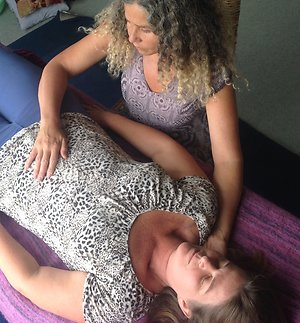 Craniosexual® therapy/coaching for women. With Julie Craniosexual